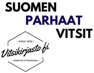 Vitsikirjasto.fi: Suomen parhaat vitsit